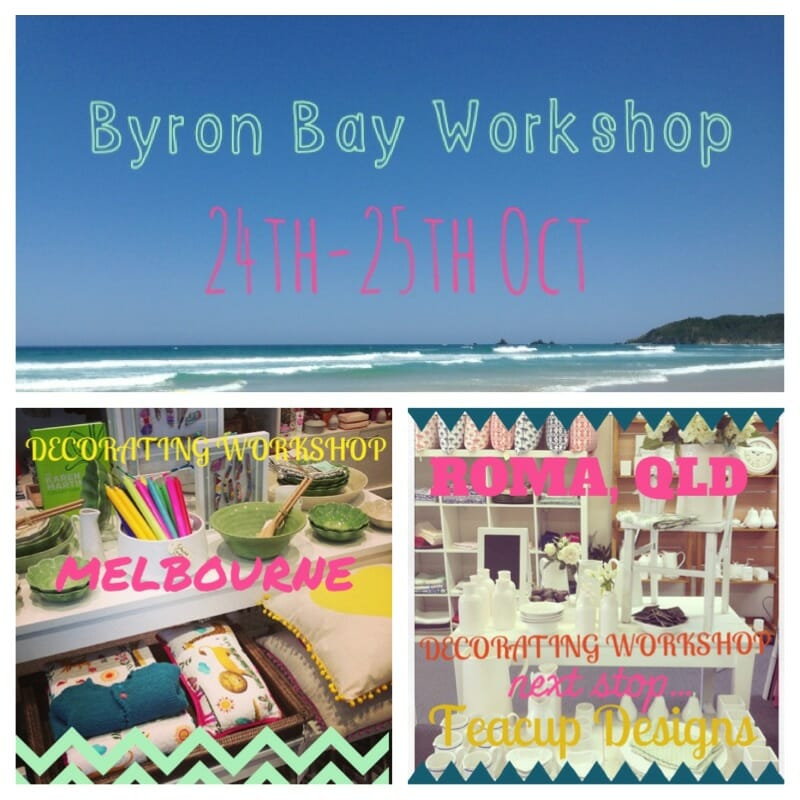 Workshops - 2013