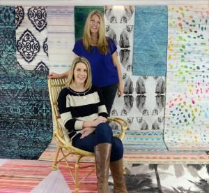Suzie & Emma rugs