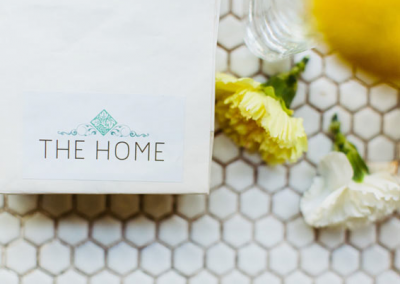 Spring Luncheon for The Home