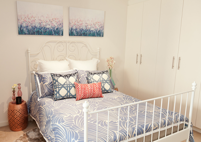 Crows Nest Bachelorette Pad