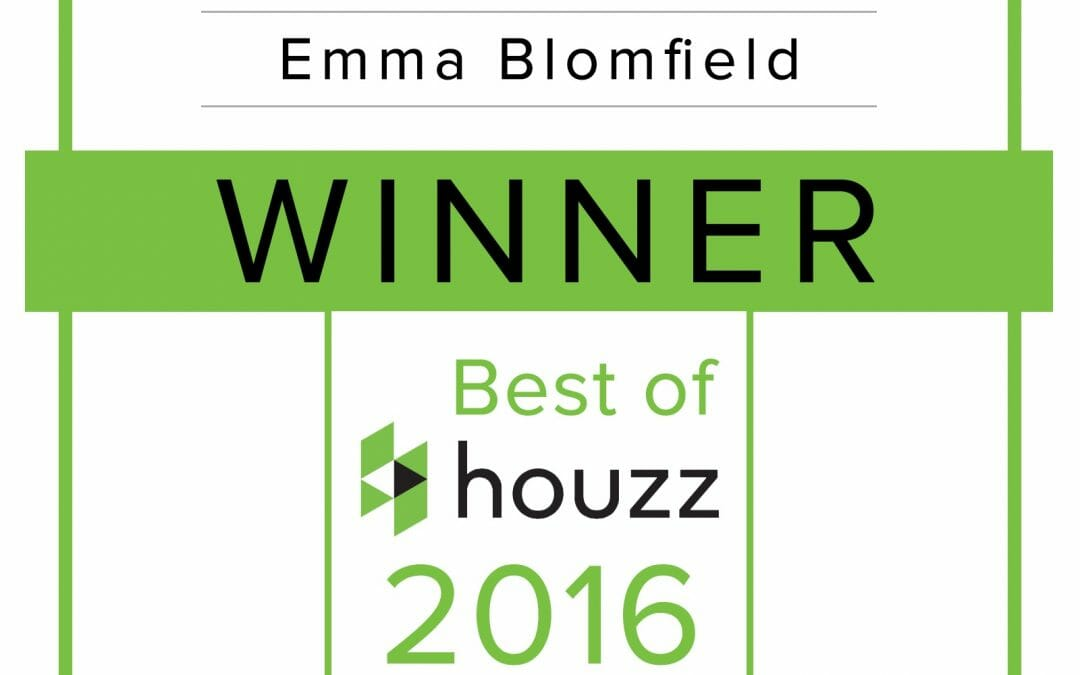 Best of Houzz Design 2016 Winner