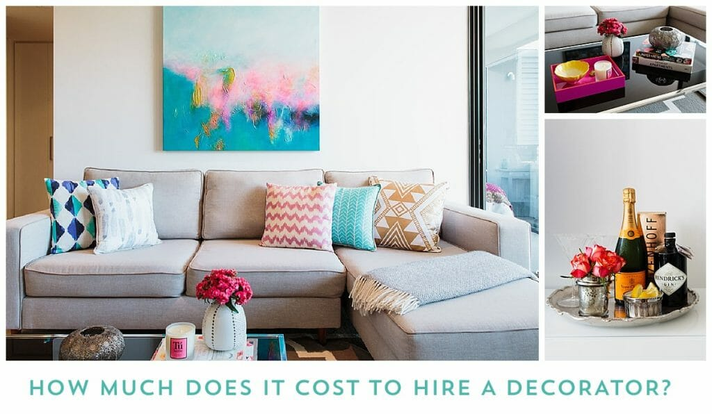 Hire Interior Decorator how much does it cost to hire a decorator? - emma blomfield