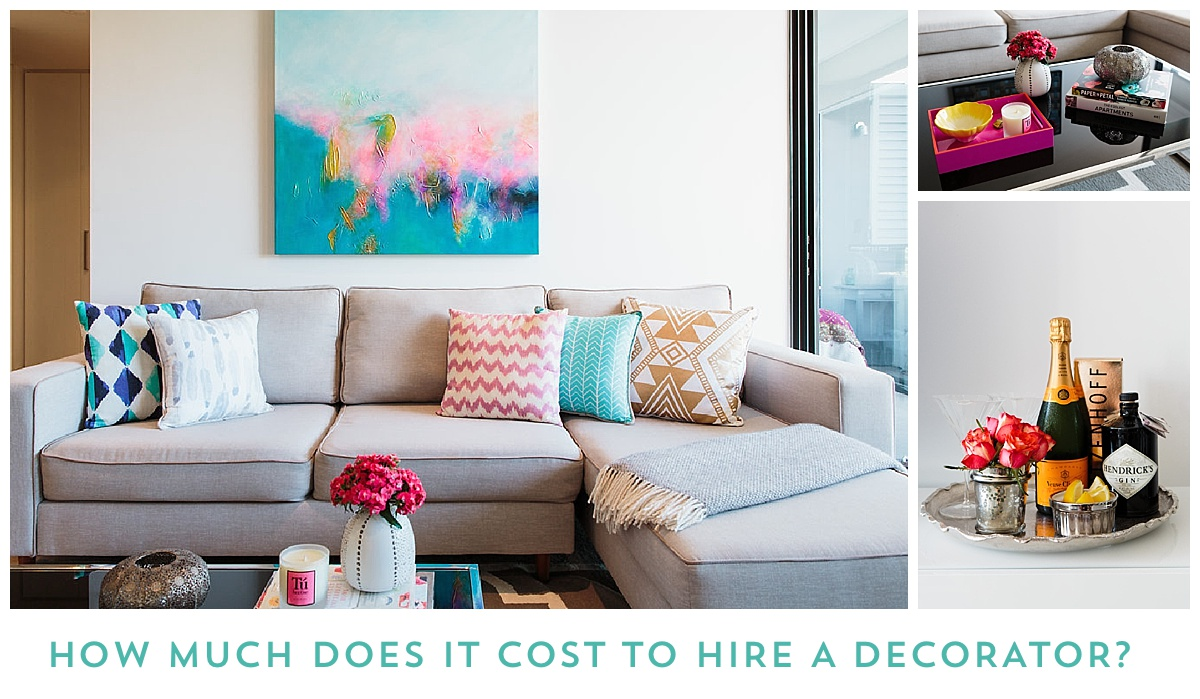 How much does it cost to hire a decorator emma - How to hire an interior designer ...