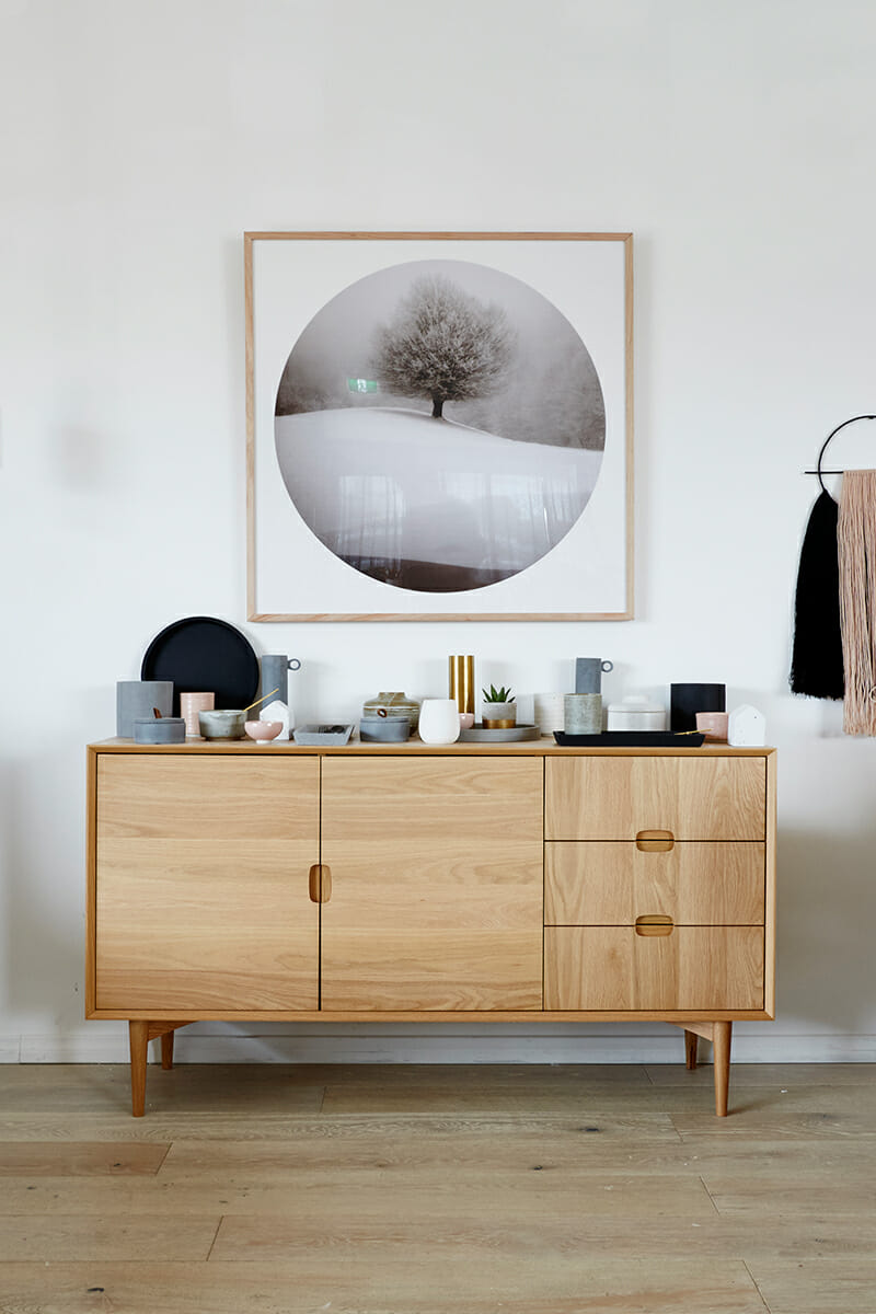 United Interiors Emma Blomfield Styling