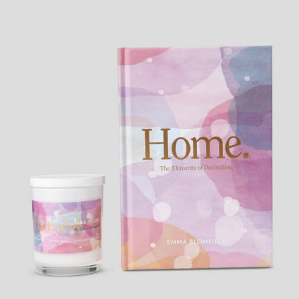 Book and Candle Set