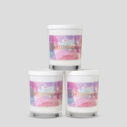 Emma Blomfield Candle Trio