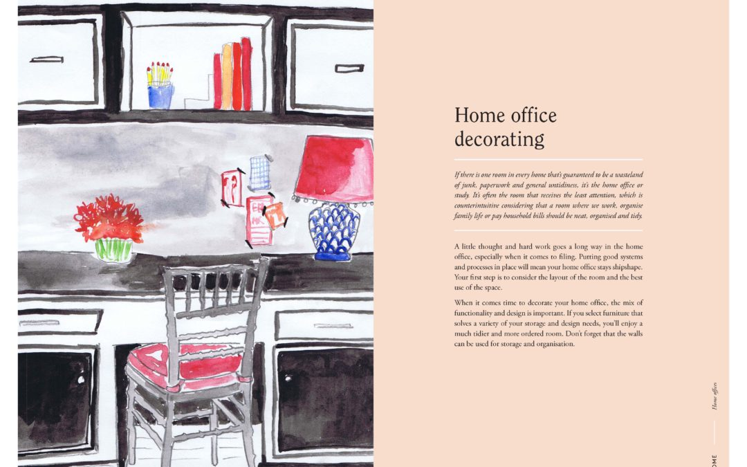 Making The Book: See the illustrations