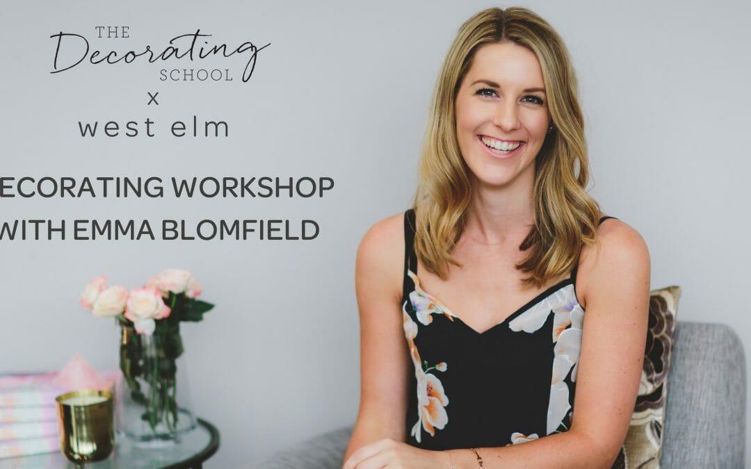 West Elm Workshop