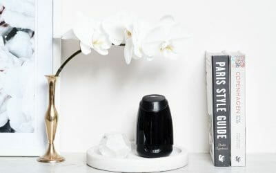 Desk Styling + Giveaway Time